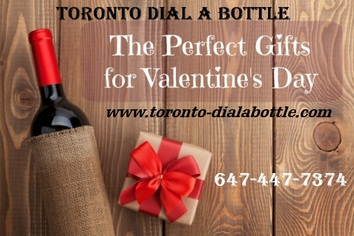 Dial A Bottle Wine Gift Delivery